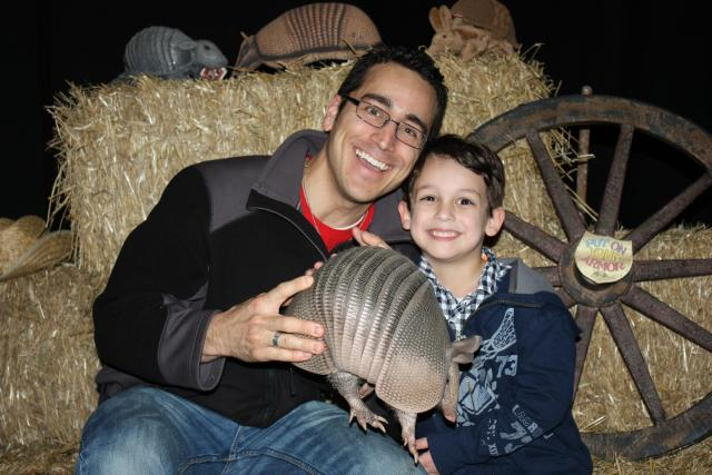 Armadillo Races (13)